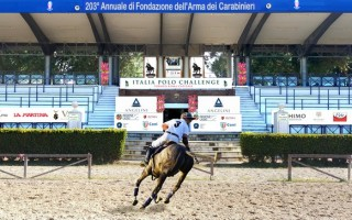 2018 - Polo Challeng Torneo Roma Capitale